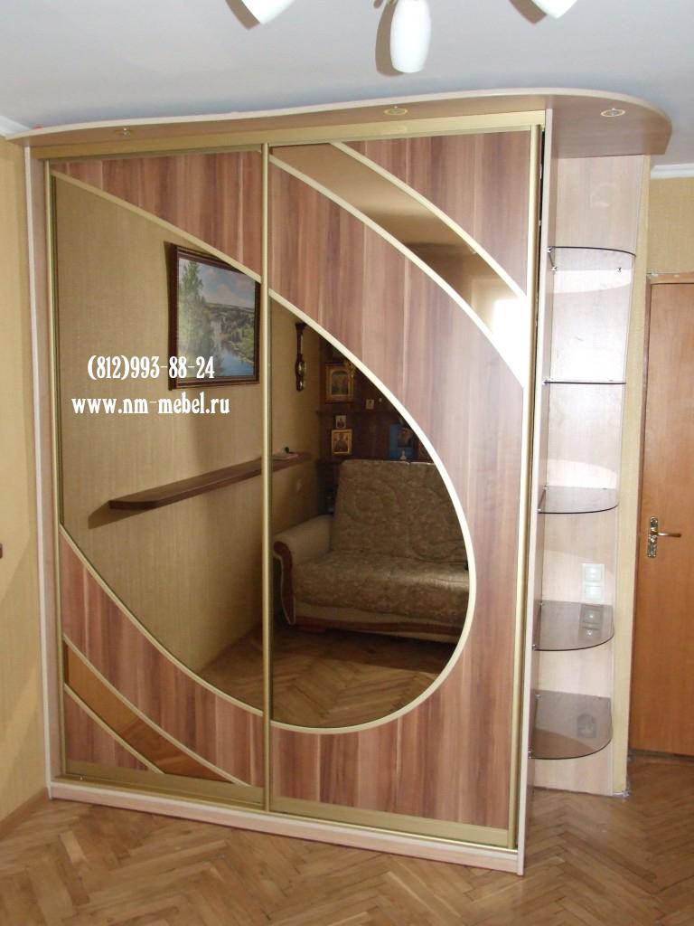 Выбрать шкаф для одежды в санкт-петербурге. шкафы на заказ д.