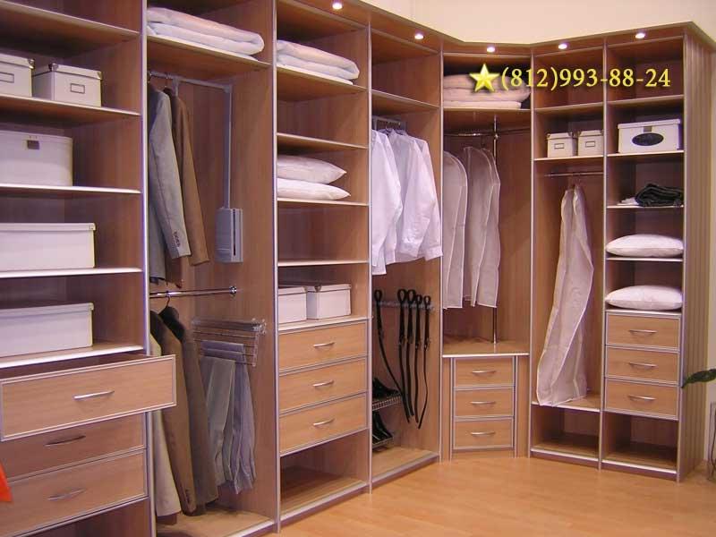 Фото и картинки гардеробных шкафов и комнат. гардеробные шка.