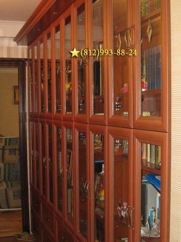 Распашные шкафы для спальни, гостиной, детской, прихожей и к.