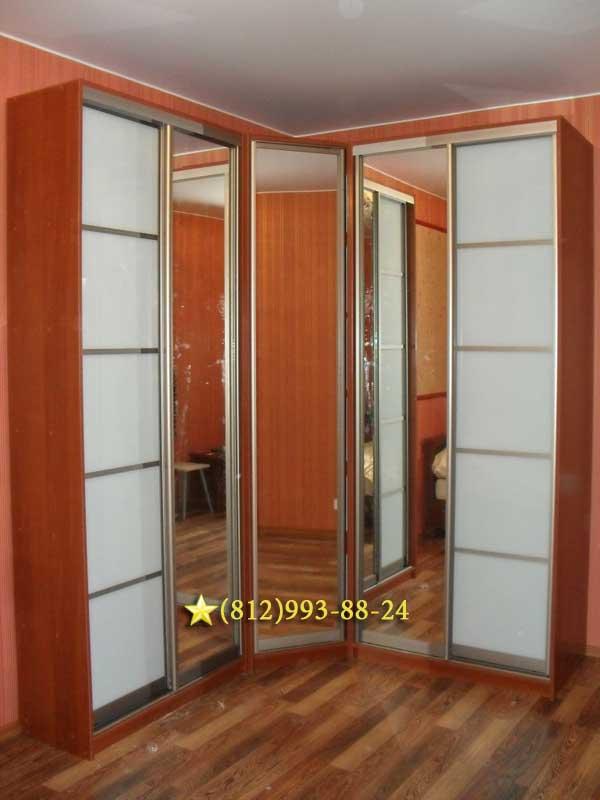 Шкафы угловые фотографии и картинки. угловые шкафы купе: вст.